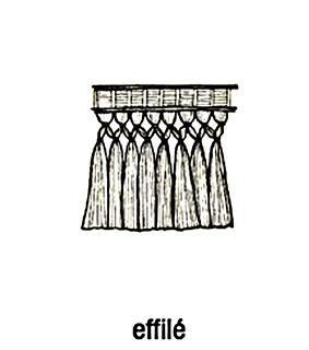 Effilé-declercq