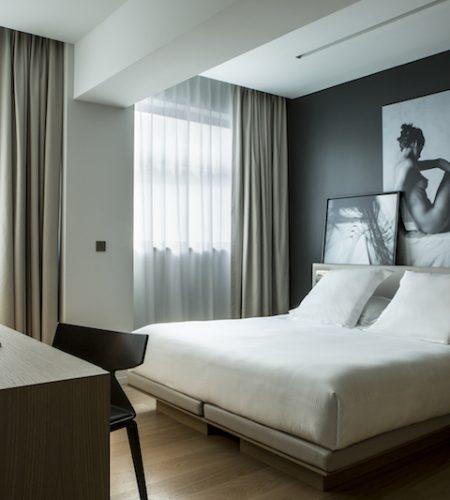 Hôtel Molitor (Paris 16ème) - © AGENCE NUEL - GILLES TRILLARD