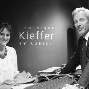 Maïté Mariana et Pascal Kieffer