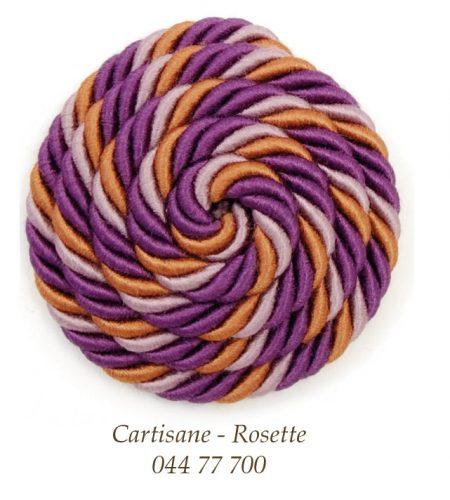 Cartisane - Declercq Passementiers