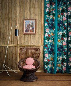 Maison Dedar – Flowers de Tahiti