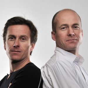 Yann & Jérôme Bruneel