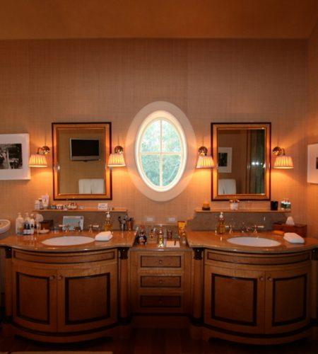 Gabriel Ravet - Long Island east Hampton aménagement d'une villa