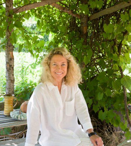 Marie-J Pommereau