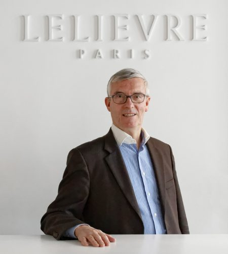 Patrick Lelièvre