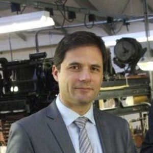 Franck Lorton