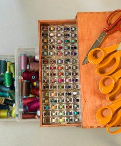 L'atelier de Décoration